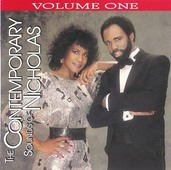The Contemporary Sounds of Nicholas - by Phil and Brenda Nicholas