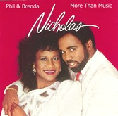 More Than Music CD Release - by Phil and Brenda Nicholas