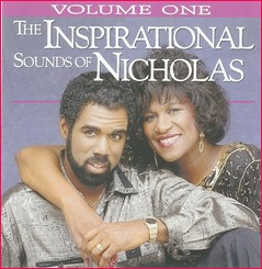 Inspirational Sounds CD by Phil and Brenda Nicholas