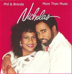 More Than Music CD release by Phil and Brenda Nicholas