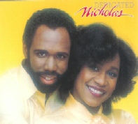 Dedicated CD release by Phil and Brenda Nicholas