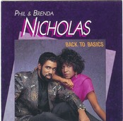 Back To Basics CD Release - by Phil and Brenda Nicholas