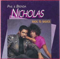 Back To Basics CD by Phil and Brenda Nicholas