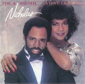A Love Like This CD release - by Phil and Brenda Nicholas