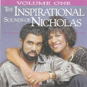 The Inspirational Sounds of Nicholas - by Phil and Brenda Nicholas