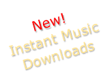 New! Instant Music  Downloads