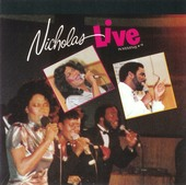 Live In Memphis CD release - by Phil and Brenda Nicholas